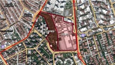 Anadolu Efes, Bahçelievler arazisini 270 milyon TL'ye sattı