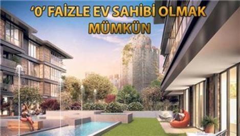 İşte faiz indirimi kampanyası yapan inşaat firmaları!