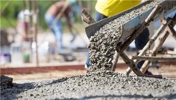 Çimento ihracat gelirinde yüzde 46'lık artış!