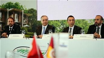 Florya arazisi Galatasaray'a iade edildi!