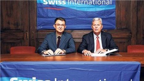 Swiss International, İstanbul'da 10 yeni butik otel yapacak