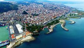 Trabzon, 2019 yılında 1 milyon 535 bin turist ağırladı