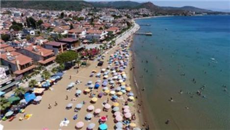 Türkiye'de tesislerin Ekim ayı doluluk oranı yüzde 59 oldu
