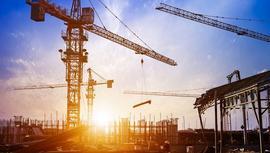 İnşaat malzemeleri sanayi ihracatı Ekim ayında hızlandı