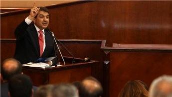 """""""İstanbul'un suyunun yüzde 36'sı Melen'den geliyor"""""""