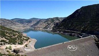 İstanbul'da barajlardaki su seviyesi alarm veriyor