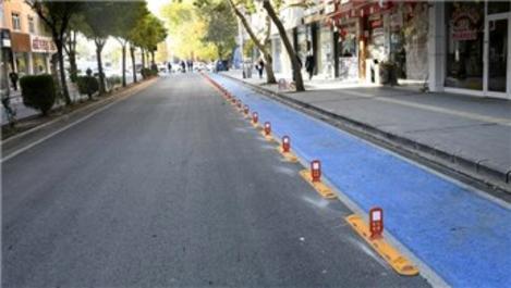 Bisiklet yolları yeni imar planlarında zorunlu hale getirildi