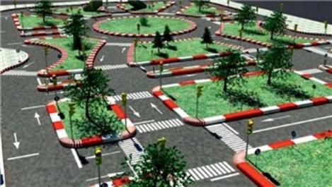 Düzce'de hazine arazisi belediye kullanımına tahsis edildi