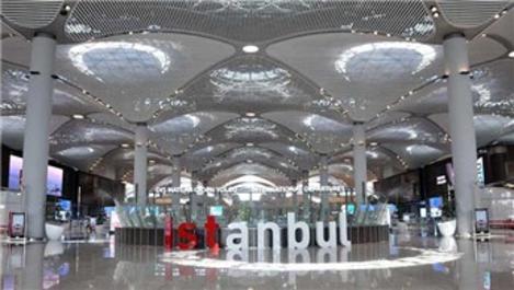 İstanbul Havalimanı'nın 2024'teki hedefi 'sıfır atık'