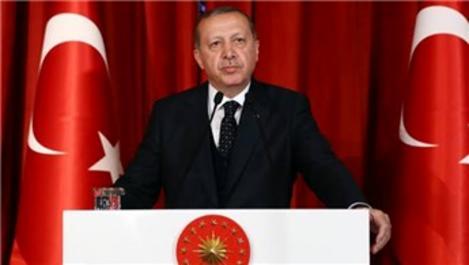 """""""Kanal İstanbul için ihaleyi yapıp adımı atacağız"""""""