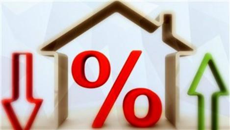 12 banka konut kredisi faizini yüzde 1'in altına indirdi