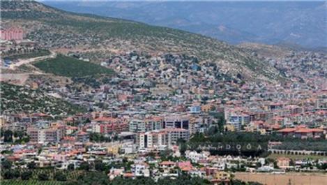 Muğla'da konut satışları yüzde 73,9 arttı