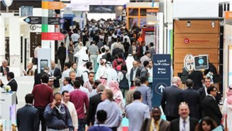 Dubai, yeni yatırımlarla küresel inşaat piyasasının hedefinde!