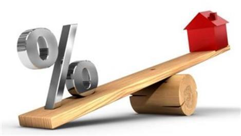 Konut kredisi faizleri düştükçe kredili satışlar artıyor