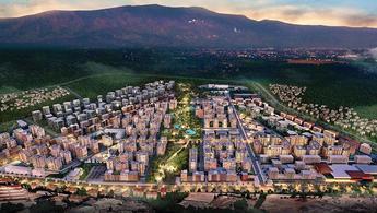Sur Yapı Antalya'ya 'En İyi Kentsel Dönüşüm Projesi' ödülü