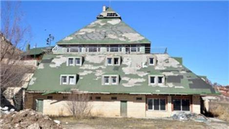 Saklıkent Kayak Merkezi, Milli Emlak tarafından satıldı
