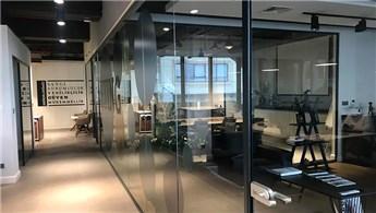 Venezia Mega Offices'ta kiralar 1.800 TL'den başlıyor