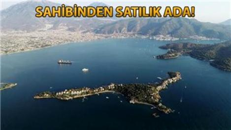 Değeri 457 milyon TL olan 4 ada ve 1 yarımada satışta!