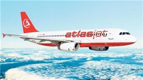 Atlas Global'de uçuşlar tekrar başladı
