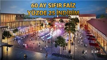 "Mahall Bomonti İzmir'den ""Dört 4'lük Kampanya"""