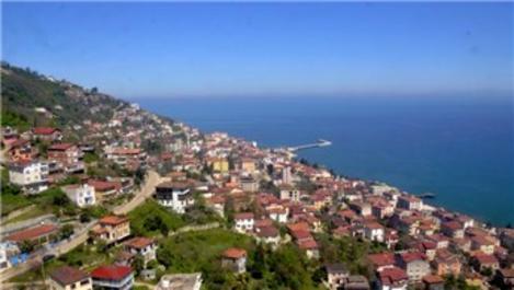 Arap turistlerin Karadeniz'deki yatırımları giderek artıyor
