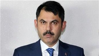 Bakan Kurum'dan İBB'ye uyarı