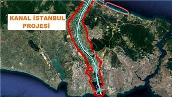 İşte Kanal İstanbul'un bilinmeyenleri!