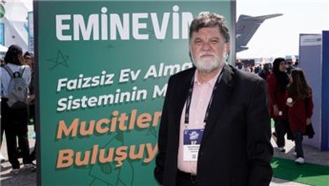 Eminevim'in acı günü! Emin Üstün hayatını kaybetti!