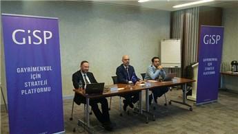 Kentsel dönüşüm, yeni finansman modelleri yönüyle tartışıldı