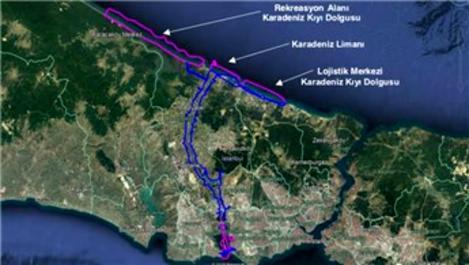 AFAD: 'Kanal İstanbul'da deprem riski doğru değil'