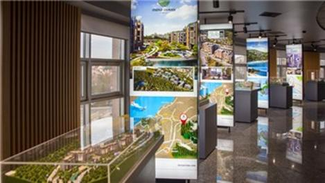 MESA, İstanbul ve Bodrum projelerini Ankaralılarla buluşturdu