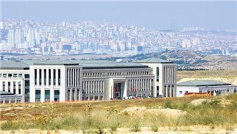 MİT'in yeni karargâh binası Ocak'ta açılıyor