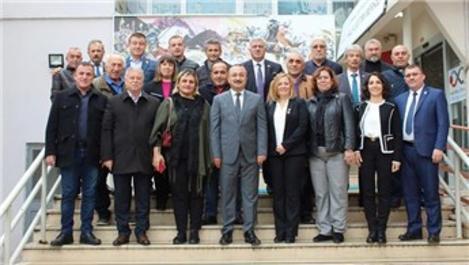 Büyükçekmece Kaymakamlığından 'Kanal İstanbul' iddialarına yanıt