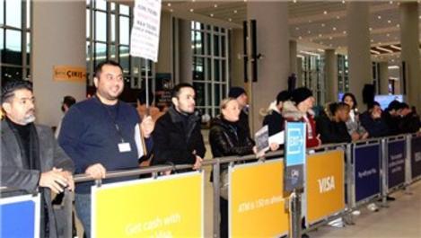 İstanbul Havalimanı'nda yolcu karşılamada yeni uygulama