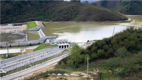 İstanbul'daki barajlarda doluluk yüzde 37,74'e yükseldi