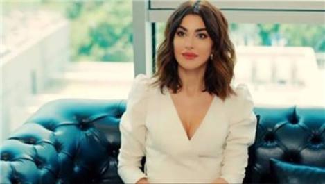Nesrin Cavadzade, Boğaz'da ev arıyor