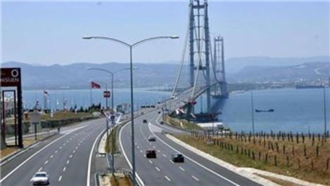 Yavuz Sultan Selim ve Osmangazi köprülerine zam!