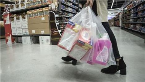 Plastik poşet fiyatına zam geldi