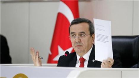 İzmir'de yapılacak gökdelen estetik komisyonuna takıldı