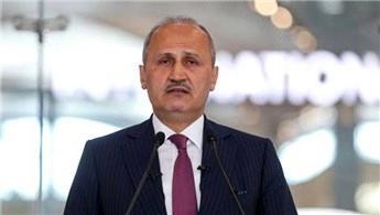 'Kanal İstanbul'da çevreye en az zarar verecek güzergah seçildi'