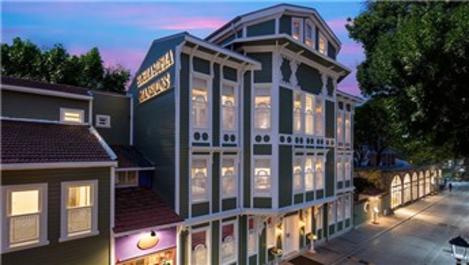 Hilton, Curio Collection markasıyla artık Sultanahmet'te!