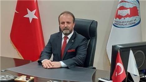 Trabzonlu inşaatçılar konutta KDV indirimi istiyor