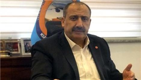 İstanbul Havalimanı taksicileri yerli otomobile talip oldu