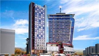 Dedeman 18. otelini Kastamonu'da açıyor