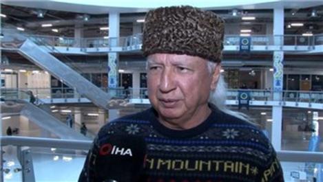 """Prof. Dr. Üşümezsoy: """"Kanal İstanbul, depremi tetiklemez"""""""
