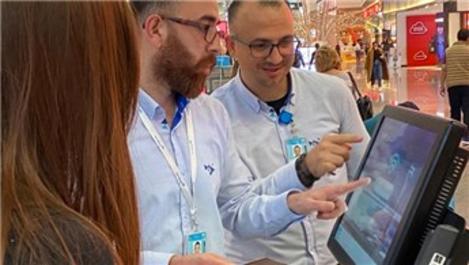 İstanbul Havalimanı'nda ücretsiz internet