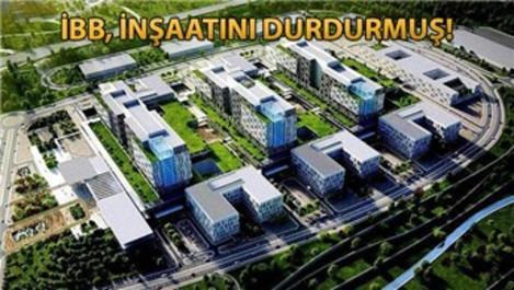 Başkan Erdoğan'dan Başakşehir Şehir Hastenesi için talimat!