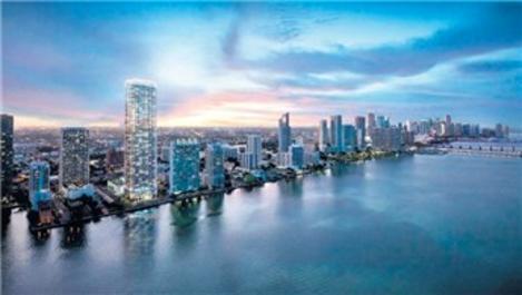Türkler Miami'den 100 milyon dolarlık ev aldı
