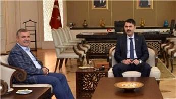 """""""Sinop'ta TOKİ konutlarına yoğun ilgi var"""""""
