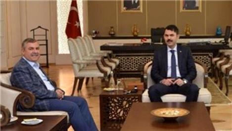 'Sinop'ta TOKİ konutlarına yoğun ilgi var'